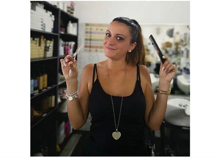 CAPELLI PRIMAVERA ESTATE 2020 - New Look Claudia   Capelli ...