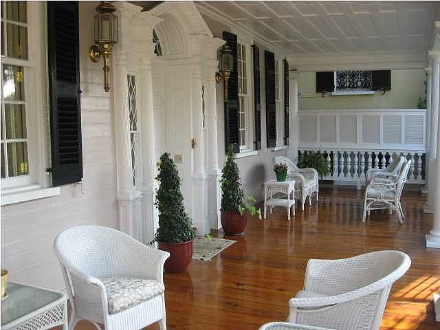 29 best Charleston SC Porches images on Pinterest | Porch, Cabanas ...
