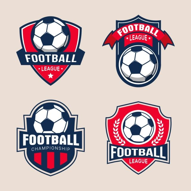 Soccer Logo Design Templates Logo Soccer Football Png And Vector With Transparent Background For Free Download Football Logo Design Soccer Logo Logo Design Template