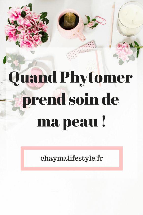 Phytomer, marque française, soin du visage, protection et hydratation de la peau, recherche anti-pollution et biotechnologies marines, citadine citylife