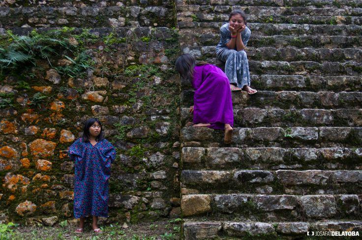 #josafatdelatoba #cabophotographer #chiapas #landscapephotography #mexico #bonampak #maya #