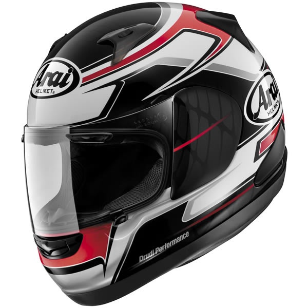 Arai RX-Q Dawn Helmet - Street Motorcycle - Motorcycle Superstore