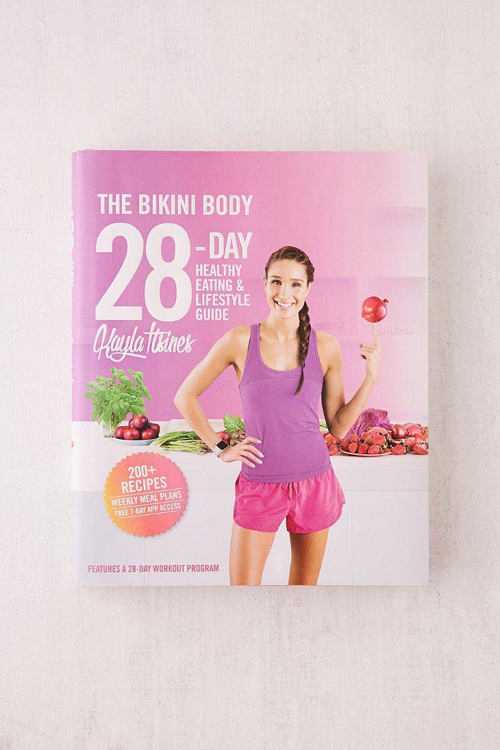 bikini body healthy eating and lifestyle plan pdf