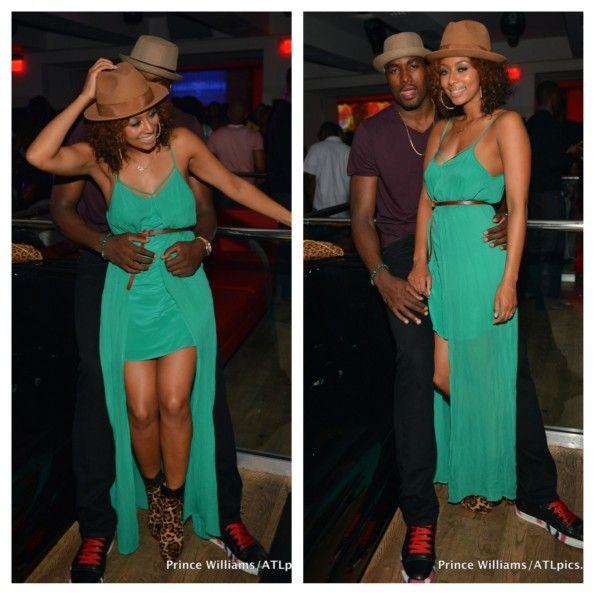 [Photos] Is Keri Hilson A Future Basketball Wife? + NBA Baller Boyfriend Serge  Singer Cup Cakin' in ATL Club - http://celeboftea.com/photos-is-keri-hilson-a-future-basketball-wife-nba-baller-boyfriend-serge-singer-cup-cakin-in-atl-club/