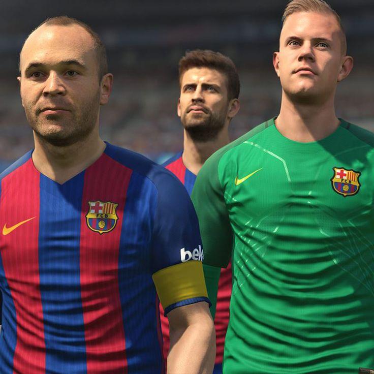 Jogo Xbox One Pro Evolution Soccer 2017 Konami - Konami com o melhor preço é no Walmart!