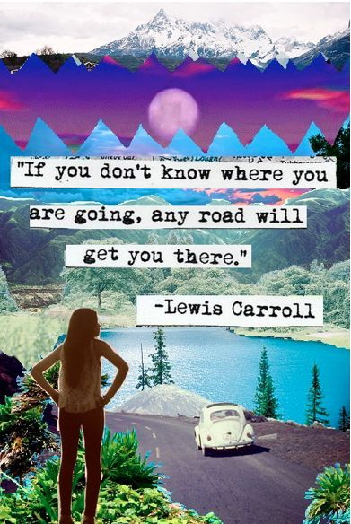 If you don't know where you're going… https://link.crwd.fr/4CH4