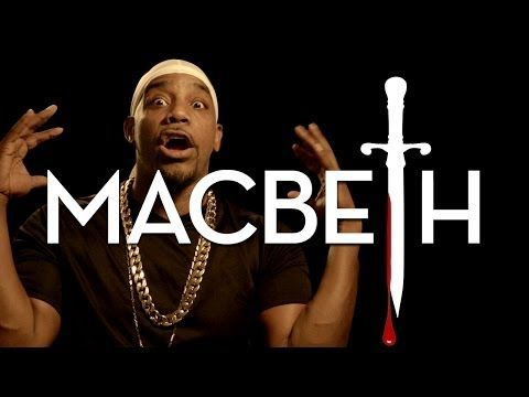 Macbeth - Play Summary & Analysis by Thug Notes - YouTube BEST THING EVER HOLY SHIT