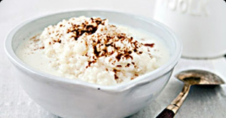 Riisipuuro