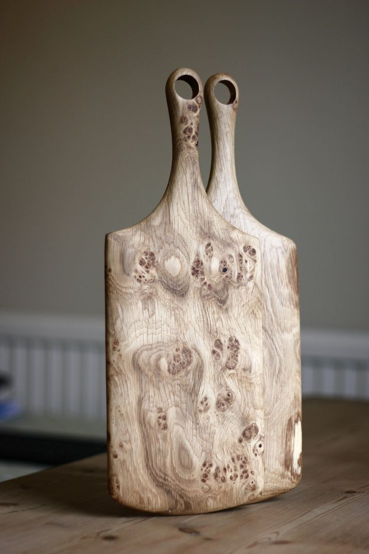 """Head & Haft - """"The shape and style of the boards is usually..."""