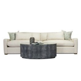 Stratten Slope Arm Sofa