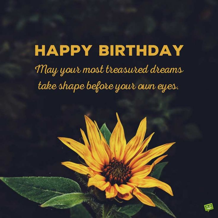 Inspirational Birthday Wishes: Best 25+ Inspirational Birthday Wishes Ideas On Pinterest