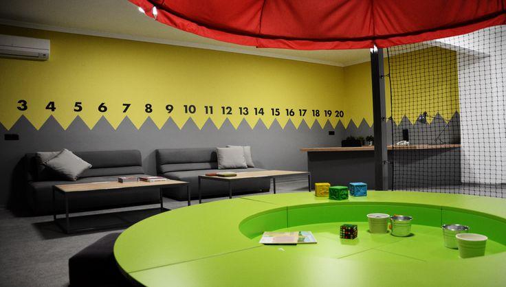 Παιδιατρείο Umbrella (Θεσσαλονίκη) : Ξύλινες κατασκευές, επαγγελματικός εξοπλισμός, γραφεία, πάγκοι εργασίας και έπιπλα για το Παιδιατρείο Umbrella στην Καλαμαριά. - See more at: http://masterwood.gr/portfolio/paidiatreio-umbrella-thessaloniki/#sthash.SlxRQ6mr.dpuf