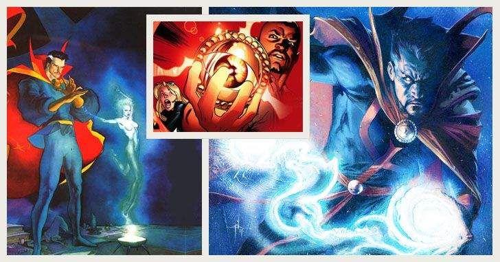 """O Doutor Estranho é, desde sua criação, o herói místico supremo da Casa das Ideias. Com a aproximação de seu filme, teremos uma inserção dos conceitos de magia – """"pura"""", como os fãs esperam – dentro do Universo Cinematográfico da Marvel. Mas afinal, como funcionam os poderes do herói? Resolvemos explicar tudo de uma vez! …"""
