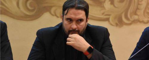 Cronaca: #Manuel #Poletti #nuove minacce. Busta con tre proiettili: Ti ammazziamo (link: http://ift.tt/2i1xo6k )