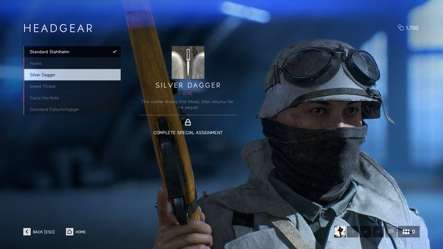 How Do Cosmetics Work In Battlefield 5 With Images