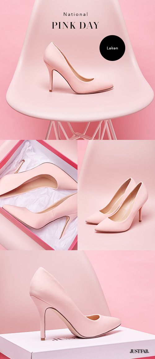 Celebrate National Pink Day with JustFab! Get two pairs for $39.99 today when you join JustFab VIP! As a VIP, you'll enjoy a new boutique of personalized styles each month, as well as exclusive pricing, early access to sales & free shipping on orders over $49. This deal won't last forever! Take the Style Profile Quiz today to get this exclusive offer.