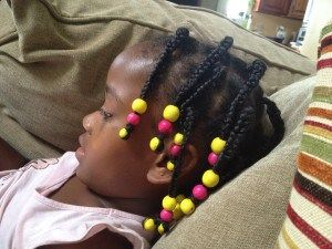 Black Toddlers Hairstyles With Beads  004