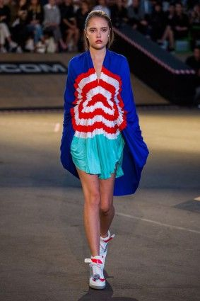 Jakub Polanka, fashion, zdroj foto: MBPFW #design #czechdesign #fashionweekend
