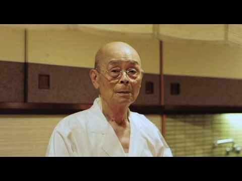 "Sukiyabashi Jiro: The three-Michelin-star sushi restaurant featured in documentary ""Jiro Dreams of Sushi"" el mejor!!!!"