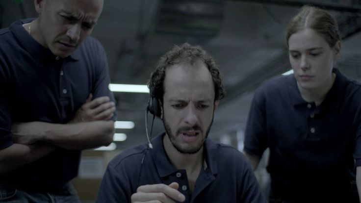 """Call Center"": CLIO 2016 / Bronze Agencia: J. Walter Thompson México Vicepresidente Creativo: Gabriel Vázquez Director General Creativo: Daniel García / Raúl..."