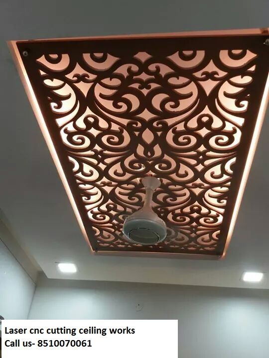 Mdf Jali Down Ceiling : Best images about laser cnc cutting work call