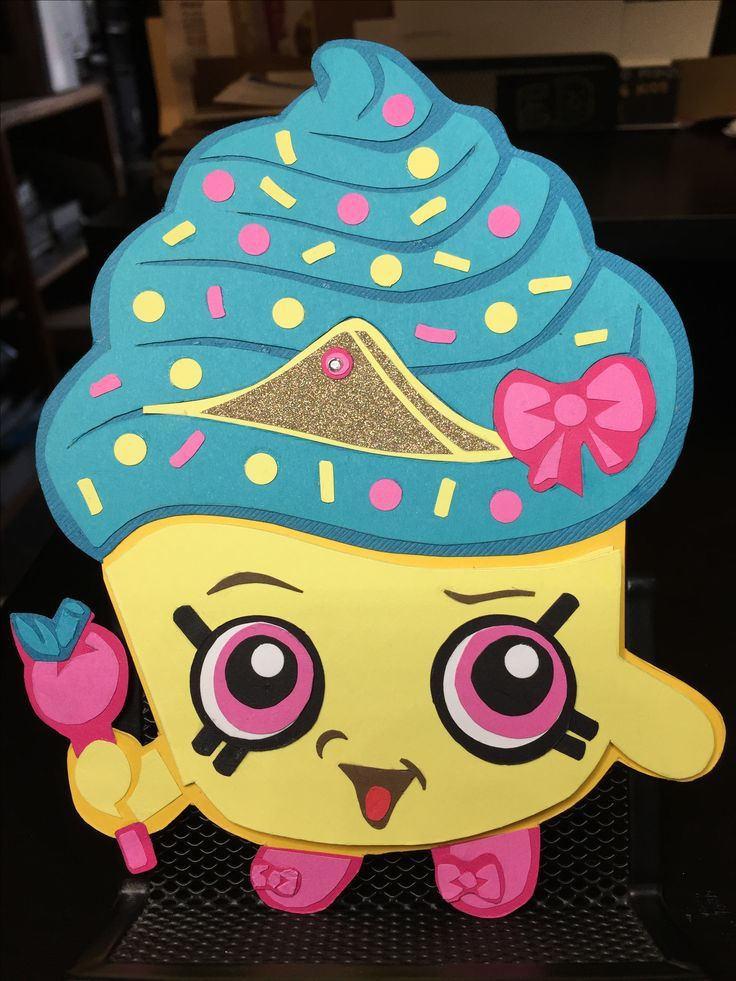 17 Best Images About Shopkins! On Pinterest
