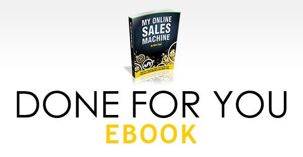 Establish yourself as an expert by taking advantage of our special, limited offer to help you co-author your own ebook.
