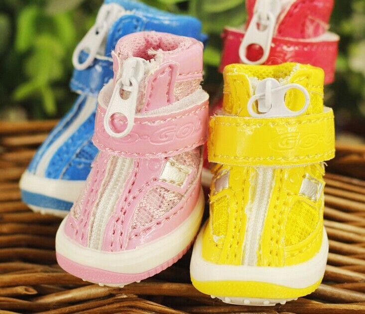 Casual Pet Fashion Shoes Dog Sports Boots Shoes Wholesale Shoes For Dogs Pet…