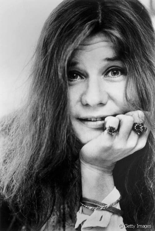 Janis #Joplin, son héritage #mode