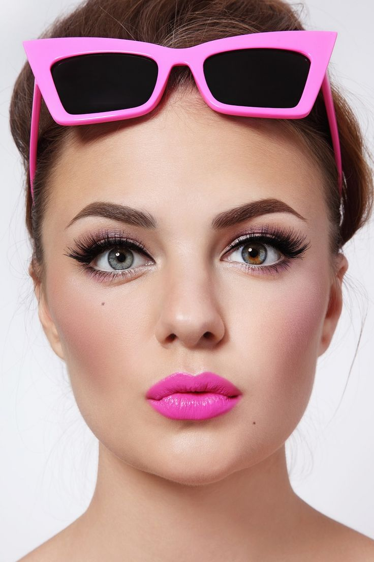 Mejores 91 imágenes de Make up en Pinterest | Consejos de maquillaje ...