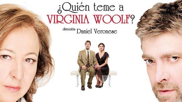 Teatro La Latina - ¿Quién teme a Virginia Woolf?
