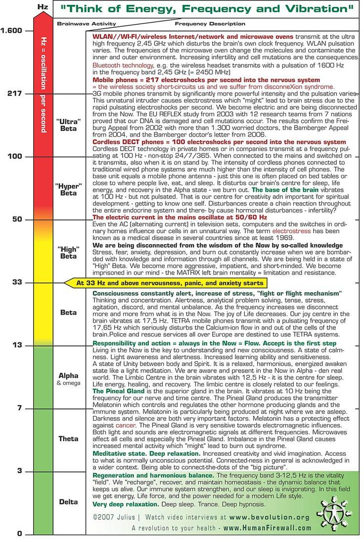 63 best vibrations images on pinterest knowledge quantum energys effects on your brainhealthdna publicscrutiny Choice Image