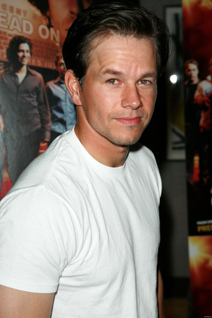from Kameron is mark wahlberg gay