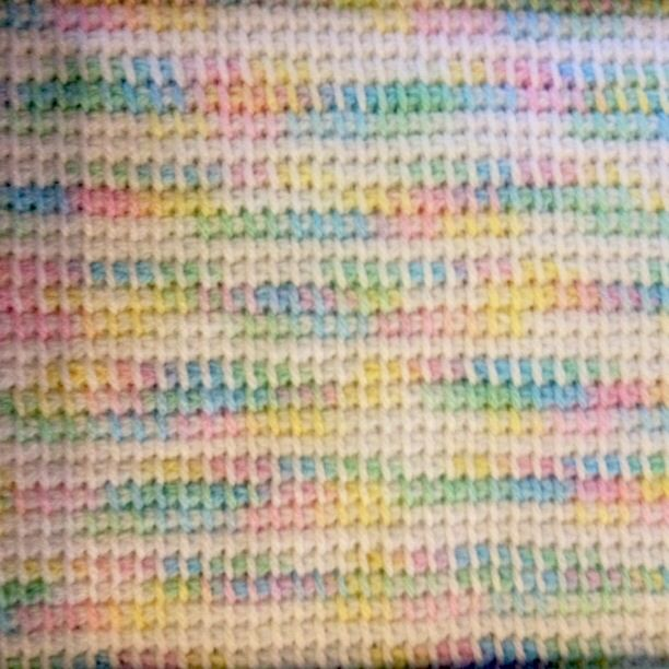 Tunisian Baby Afghan Patterns - Patterns Kid