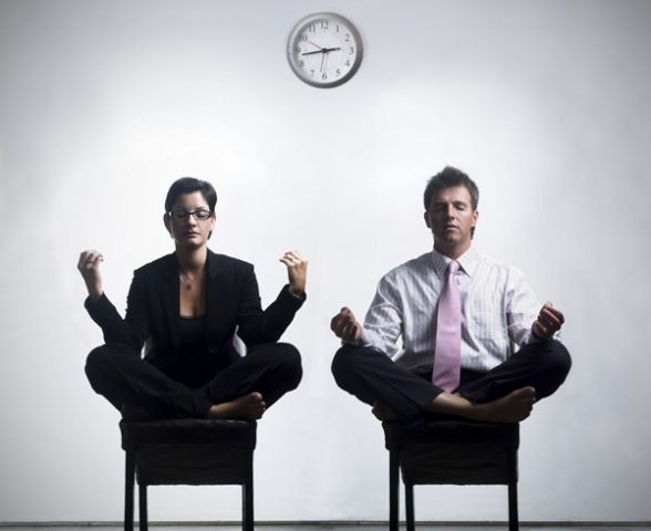 Five Reasons Corporate Wellness Is More Important Than Ever http://onforb.es/18TyAOX  via @Melissa Forbes