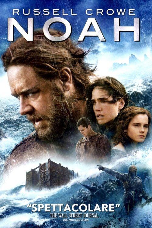 Noah Full Movie Online 2014