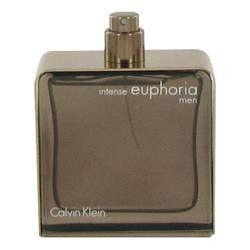 Euphoria Intense Eau De Toilette Spray (Tester) By Calvin Klein