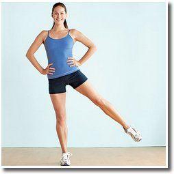 膝上についた脂肪を効果的に落とす方法は、ひざ周りに効く脚やせエクササイズを実践する必要があります。 膝は関節部…