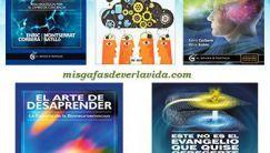 CINCO LIBROS DE ENRIC CORBERA® PARA EL DESPERTAR