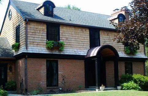 Best Siding Contractor Cedar Shake Shingle Siding Shingle 400 x 300