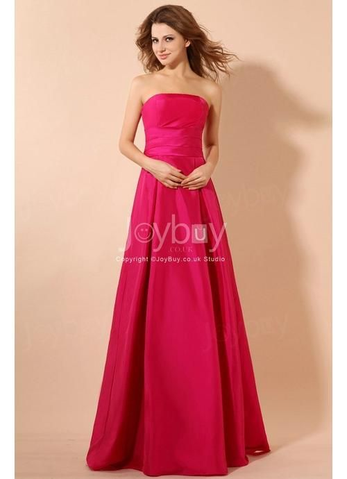 fuschia dress - Google Search