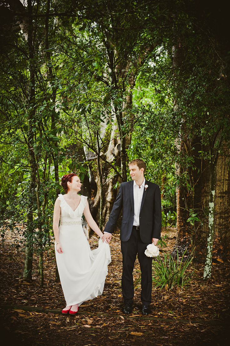 Kholo Gardens - Ipswich QLD  Wedding Photography - Samantha Rowe Photography