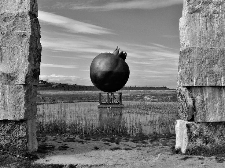 Carmelo Pinna photography - Teatro del silenzio, Laiatico
