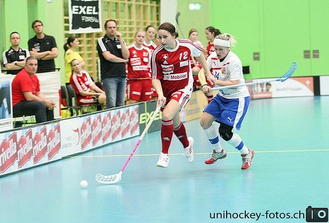 Switzerland - Czech Republic, Euro Floorball Tour, 04. November 2012, Hardau (Zürich), (Claudio Schwarz, unihockey-fotos.ch)
