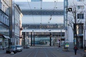 Messe Basel, Switzerland – Herzog & de Meuron – Iwan Baan
