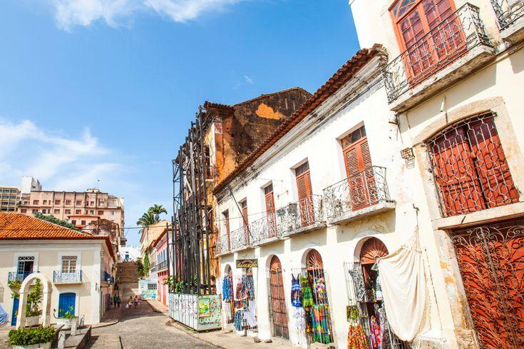melhores destinos nordeste - São Luís do Maranhão