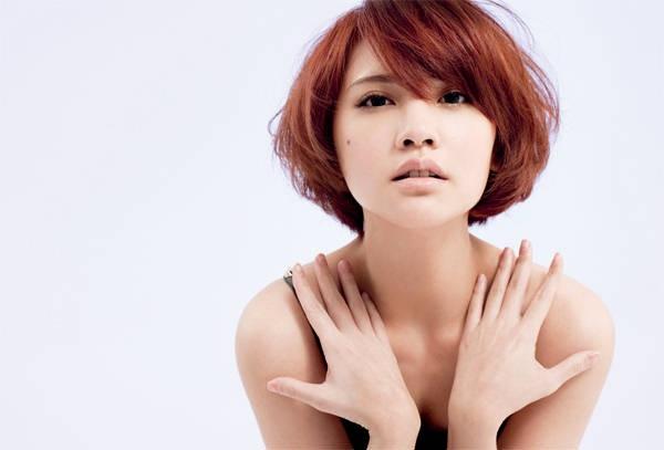 Rainie Yang Marie Claire Images