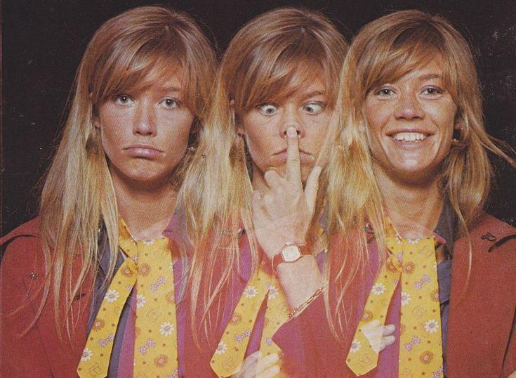 Даже если бы она не была столь поразительно красива, Франсуаза Арди (Françoise Hardy) всё равно бы стала иконой поколения. В середине 60-х, Арди идеально сумела…