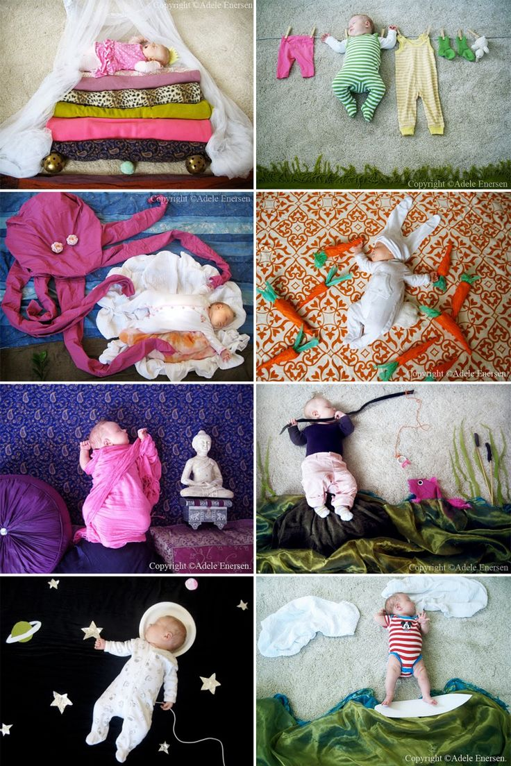 """By Adele Enerson """"Mila's Daydreams"""""""