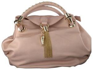 Roze Liu Jo handtassen MINI SHOPPING - Roze Liu Jo handtassen MINI SHOPPING online kopen bij Omoda Schoenen